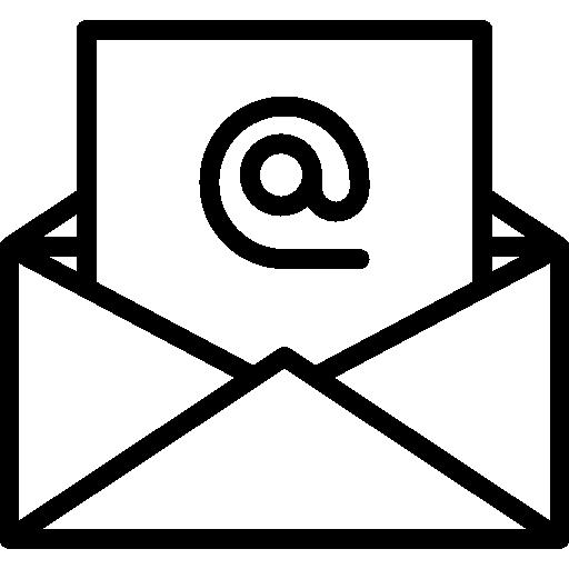 E-mail Icone Gratuite